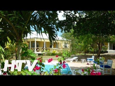 Yepton Estate Cottages, Camping resort en Saint John's, Antigua y Barbuda