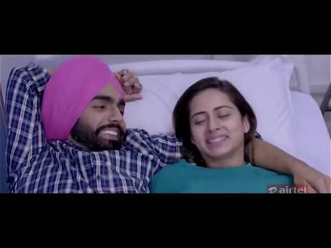 Qismat 2 - Ammy Virk | Sargun Mehta | New Punjabi Movie | Latest Punjabi Movies 2019 | Gabruu