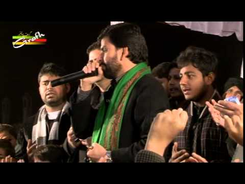 Shadman Raza Naqvi Karachi Pakistan Part-2 | Nauhakhwani Chhota Imambara Husainabad Lucknow India