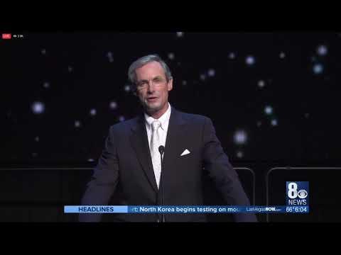 Harry Reid UFO Program 2 KLAS-TV  12.20.17