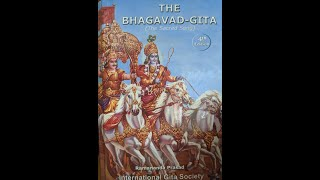 YSA-Chicago Bhagavad Gita with Hersh Khetarpal