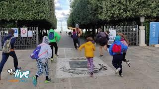 Activita e parkour, un nuovo modo di far crescere i ragazzi in città