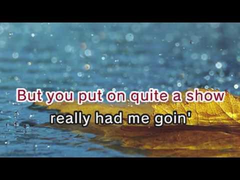Rihanna - Take A Bow (Karaoke and Lyric Version)