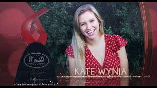 2018 Musial Awards - Kate Wynja