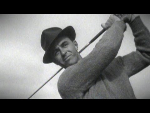 The Slammer: Sam Snead