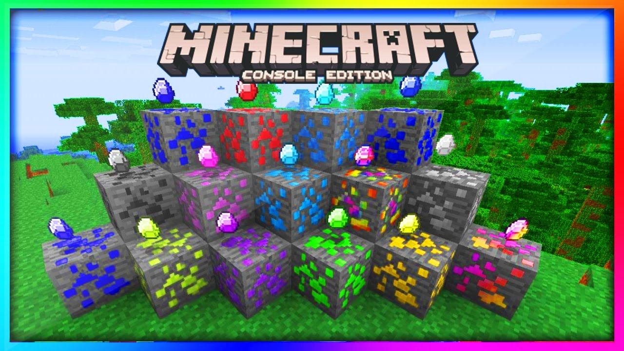 minecraft ps4 mods 2017 download