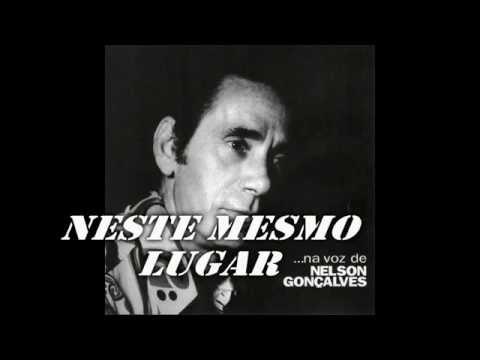 NESTE MESMO LUGAR        NELSON GONÇALVES    HD  720p