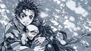 "Kimetsu no yaiba opening full song『lisa - gurenge』 tv anime ""kimetsu yaiba"" op theme artist: lisa composer: kayo..."