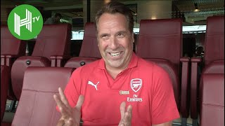 Seaman: Cech could pip Leno to be Arsenal No.1 | HaytersTV