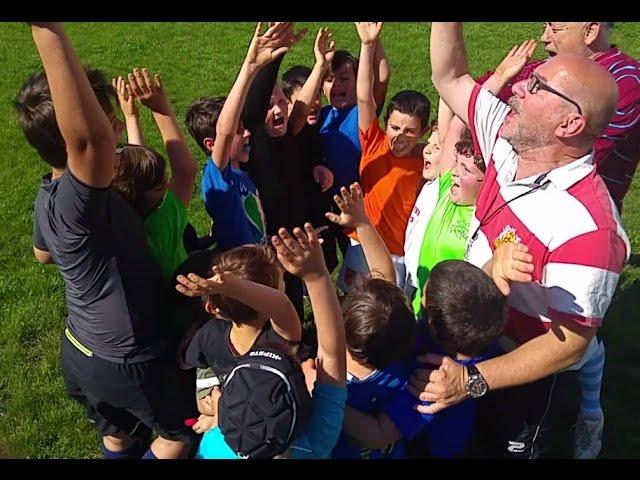 E' il weekend del rugby in città - TreviglioTv