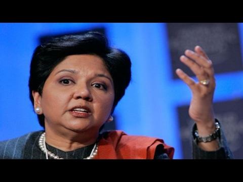 Demonetisation impacted Pepsico's India business in Q4, says Indra Nooyii