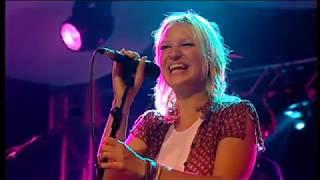 Zero 7 - Destiny (Featuring Sia)   Glastonbury, 2004