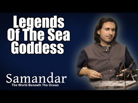 Legends Of The Sea Goddess - Rahul Sharma (Album: Samandar - The World Beneath The Ocean)