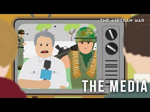 The Media (The Vietnam War)