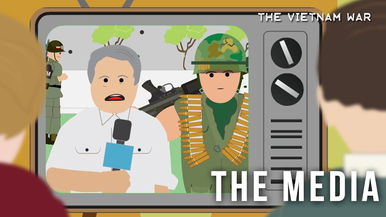 The Uncensored War The Media and Vietnam