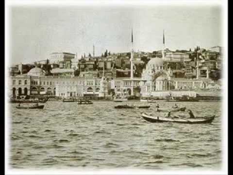 Ümit Besen İstanbul Sokakları