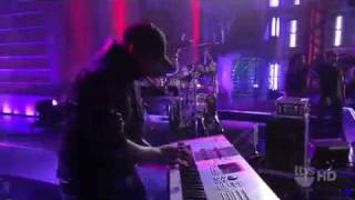 Mike Posner Cooler Than Me LIVE at Lopez Tonight TV HQ.mp3