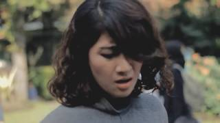 Pamit   Tulus Cover Video By ( Bintan, Rahma, Mega, Andri Guitara )