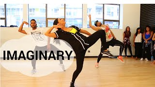 Imaginary by Imran Khan Choreography - Shereen Ladha Master Class Series - Bollywood Hip Hop Dance