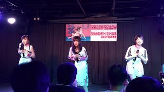 2018.05.04 MELLOW MELLOW 「マジックランデブー」リリースイベント:ソ...