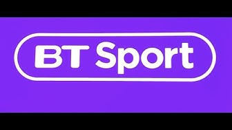BT Sport App for Xbox, Apple TV & Samsung TV