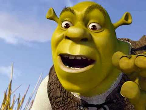 shrek 2  all star theme song