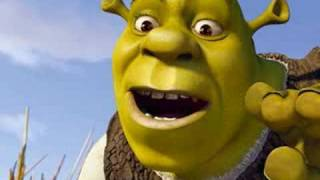 shrek 2 - all star (theme song)