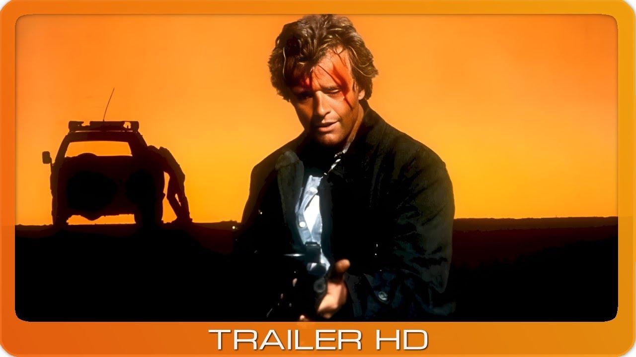 Hitcher, der Highway Killer ≣ 1986 ≣ Trailer