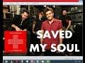 watch he video of Audio Adrenaline - Saved My Soul (Lyrics)