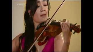 Chee-Yun - Recitativo e Scherzo Op.6
