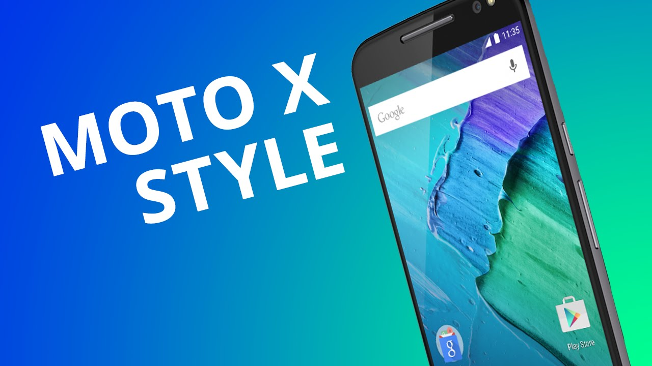 Motorola moto x style anlise youtube motorola moto x style anlise ccuart Image collections