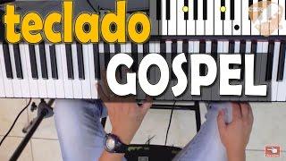 Aula de teclado GOSPEL - Arde outra vez Thales Roberto