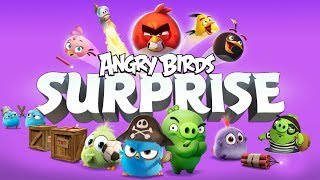 Angry Birds Surprise | Episode 2