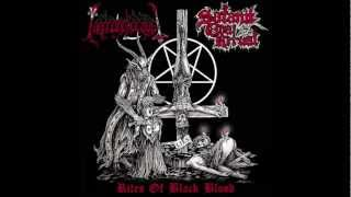 SATANIK GOAT RITUAL - Rites Of Black Blood