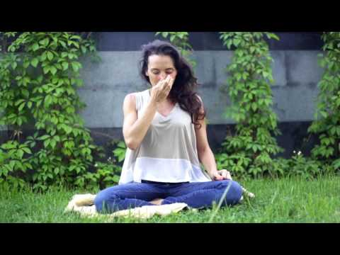 Как лечить заложенность носа - Лечение насморка