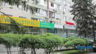 Русановская набережная, 8 Киев видео обзор(, 2014-09-21T14:14:43.000Z)