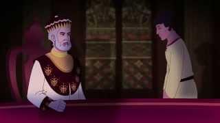 Сказки о Византии - мультфильм