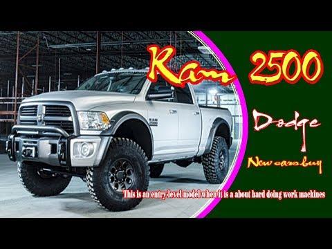 2020 dodge ram 2500 | 2020 dodge ram 2500 diesel | 2020 dodge ram 2500 cummins | new cars buy