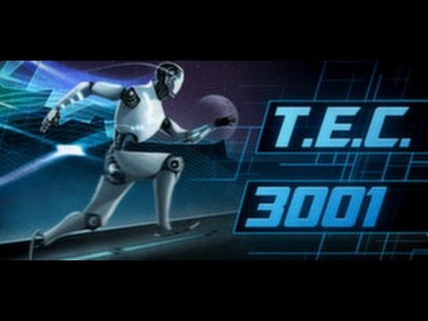 T E C 3001 Gameplay And Commentary (Steam) |