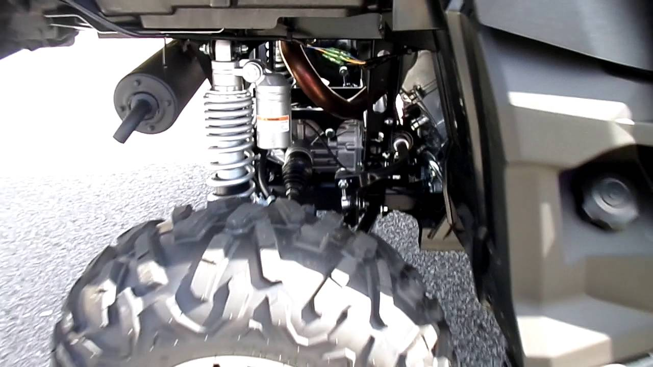 2017 Yamaha Wolverine R Spec Eps