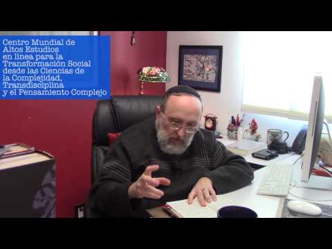 Henri Bergson | Serie: Creadores de un Nuevo Saber| Transdisciplina