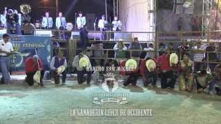 ..LOS TOROS GUERREROS IMPARABLES!!.RANCHO SAN MIGUEL vs SANGRE GUERRERA en Acamilpa Mor. 30/12/2013.