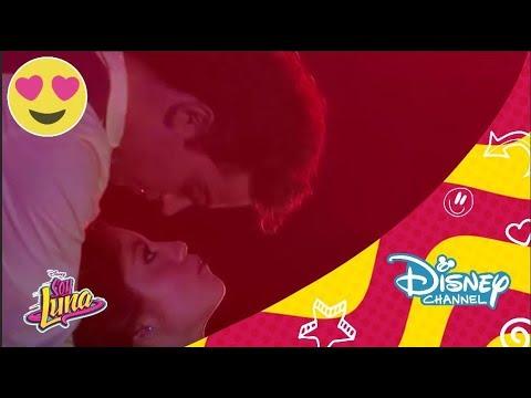 Soy Luna: Videoclip - Alas | Disney Channel Oficial