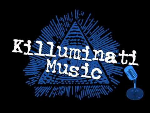 Jay Electronica - The Pledge Eternal Sunshine ( Killuminati Music )