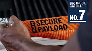 Truck Life: How to Secure Payload | F-150 | Ford