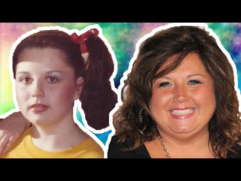 Abby Lee Miller (Dance Moms) - 5 Things You Didn't Know About Abby Lee Miller
