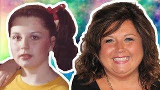 Abby Lee Miller (Dance Moms) - 0 Things You Didn