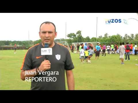 Tuzostv: Pretemporada 2017 Día 4 en Acapulco
