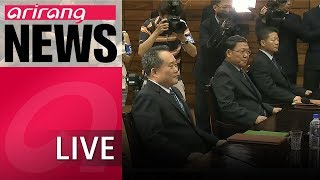 [LIVE/ARIRANG NEWS] Two Koreas to hold 3rd inter-Korean summit of 2018 in September - 2018.08.14