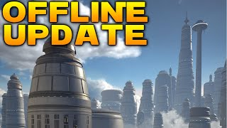 Star Wars Battlefront: Offline/Singleplayer Content Update!